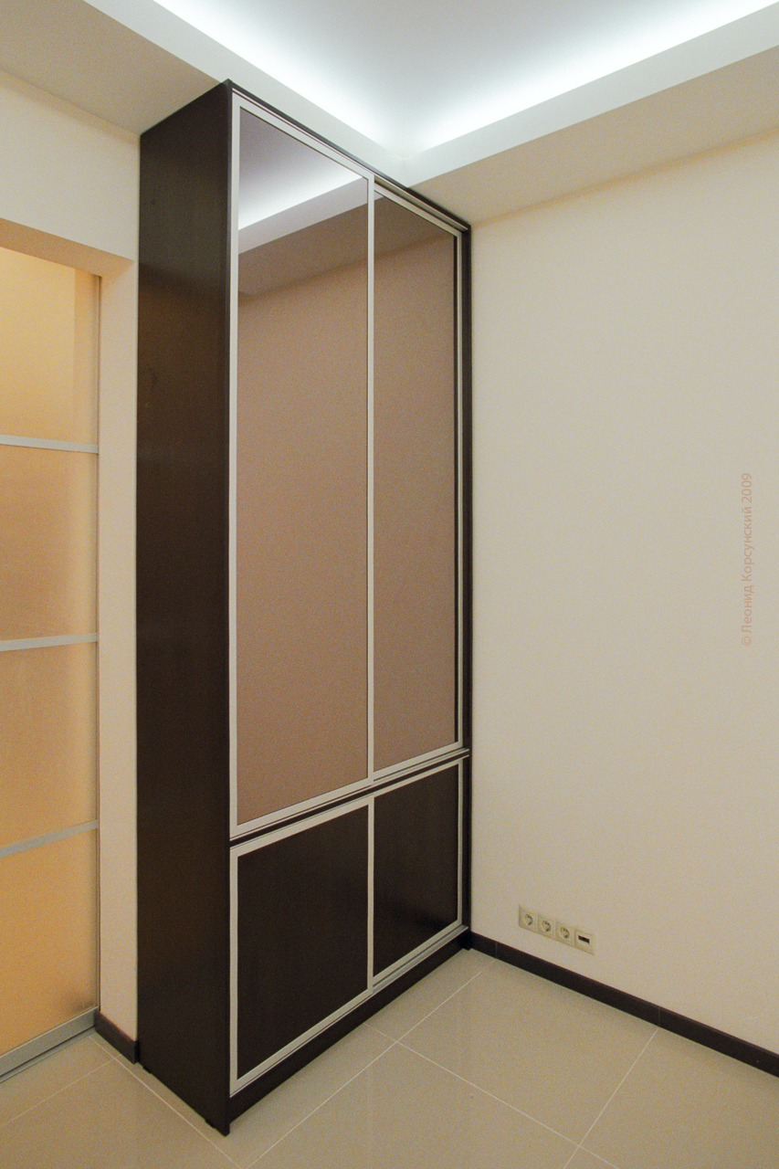 Книжный шкаф Командор Топаз
