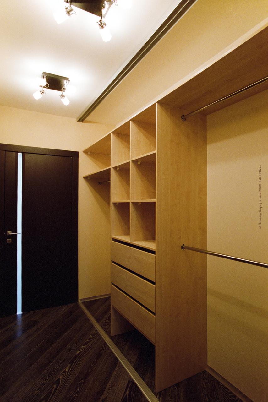 встроенный шкаф-купе наполнение
